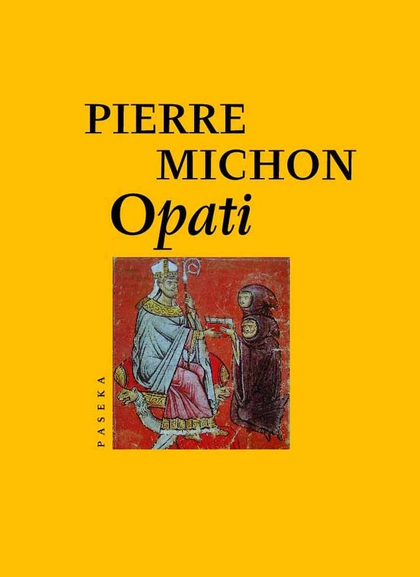 Opati - Michon Pierre