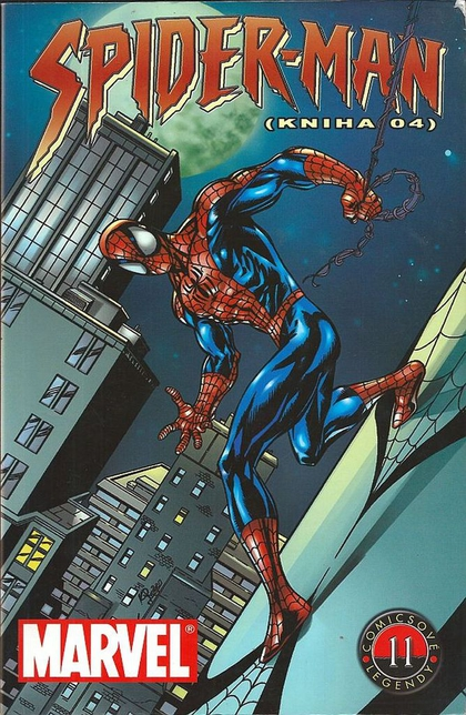Spider-Man 4 - John Romita, jr., Stan Lee