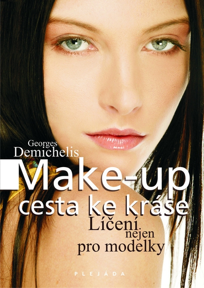 Make up cesta ke kráse - Georges Demichelis