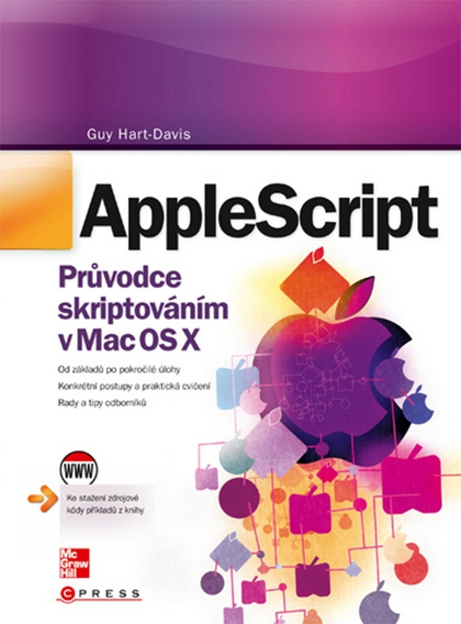 Apple Script - Guy Hart-Davis