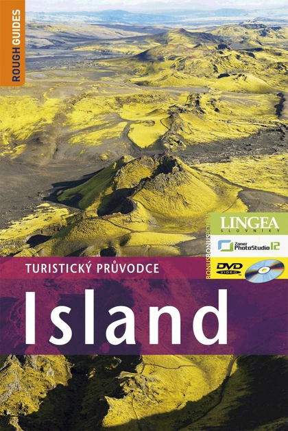 Island - James Proctor, David Leffman