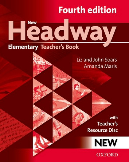 New Headway Elementary Teacher's Book