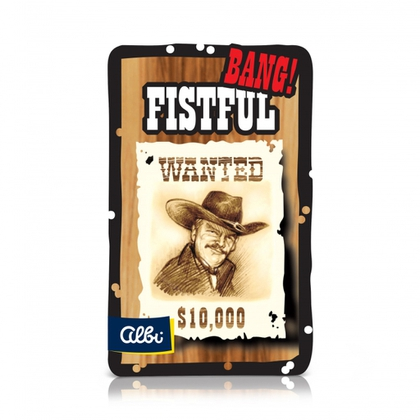 Bang! Fistful