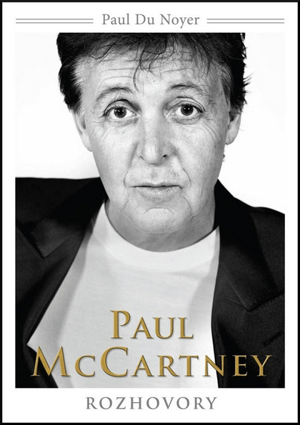 Paul McCartney Rozhovory - paul Du Noyer