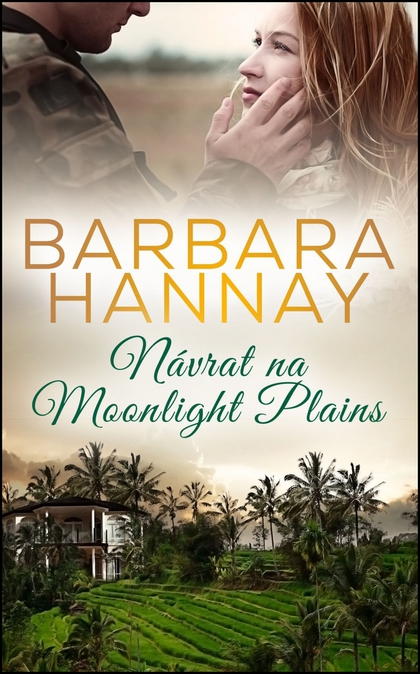 Návrat na Moonlight Plains - Barbara Hannay