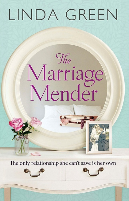 The Marriage Mender - Linda Green