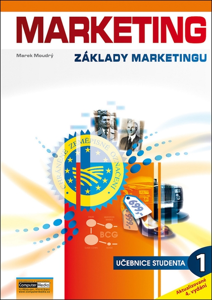 Marketing Základy marketingu 1 - Marek Moudrý