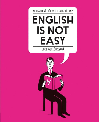 English Is Not Easy - Luci Gutierrez