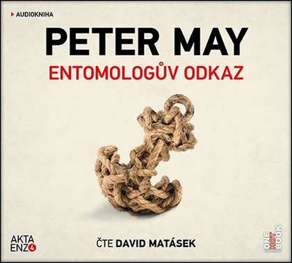 Entomologův odkaz - Peter May