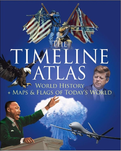 The Timeline Atlas