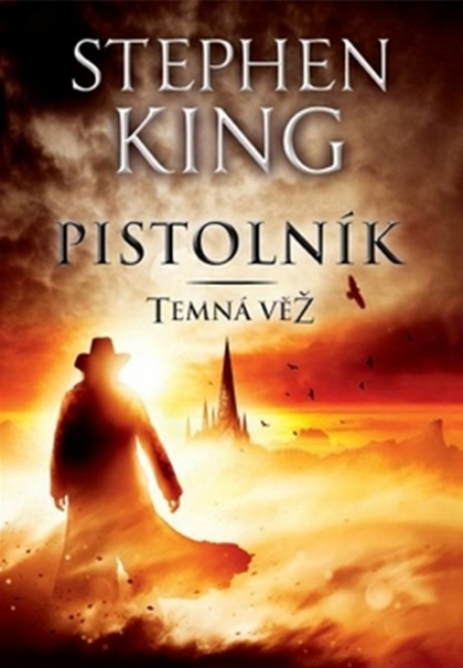 Pistolník - Stephen King