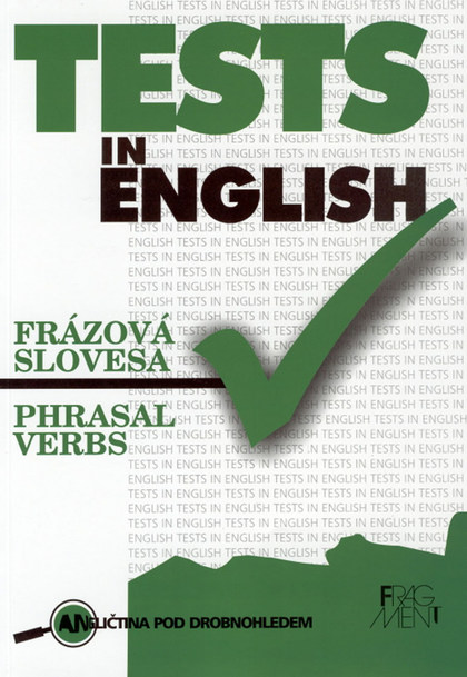 Tests In English Phrasal verbs
