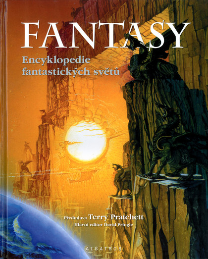 Fantasy - David Pringle