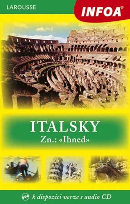 Italsky Zn: Ihned - Alessandra Chiodelli