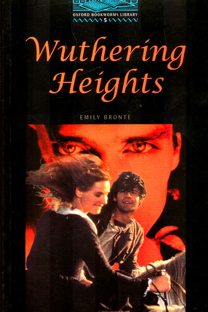 Wuthering Heights - Emily Bronteová
