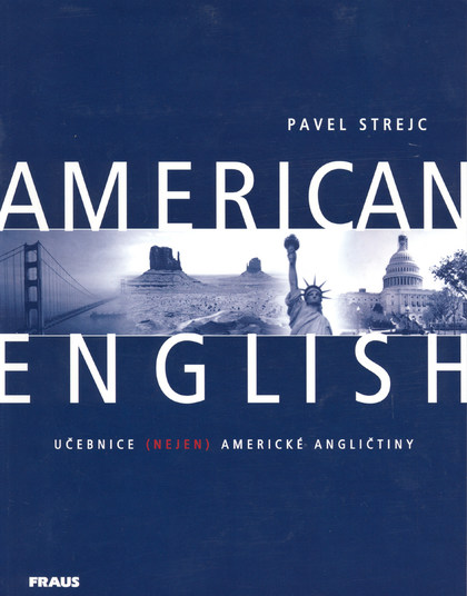 American English - Pavel Strejc