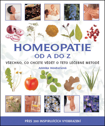 Homeopatie od A do Z