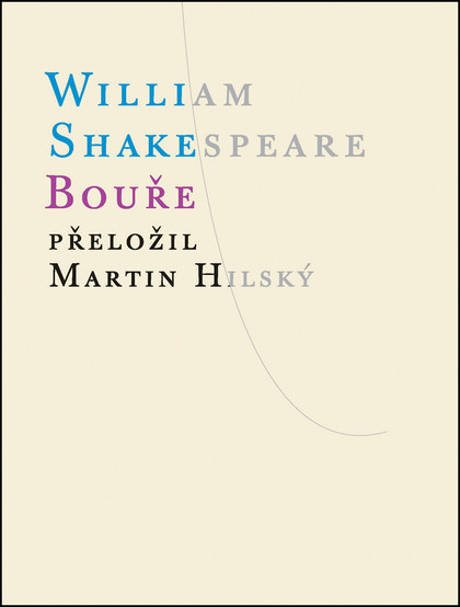 Bouře - William Shakespeare