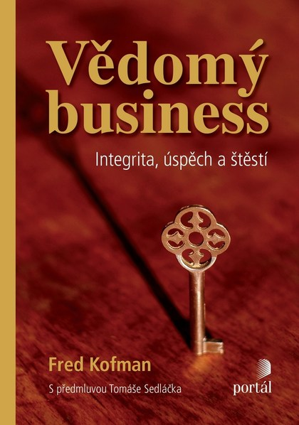 Vědomý business - Fred Kofman