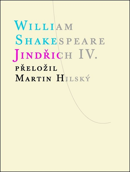 Jindřich IV. - William Shakespeare