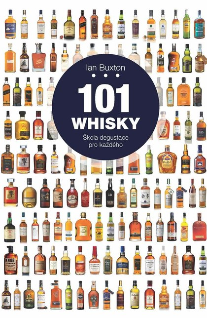 101 Whisky - Ian Buston