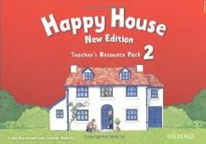 Happy House New Edition 2 Teacher´s Resource Pack - Stella Maidment, Lorena Roberts