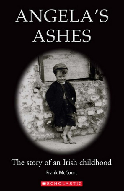 Angela´s Ashes - Frank McCourt