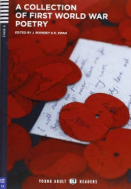 A Collection of First World War Poetry - Janet Borsbey, Ruth Swan