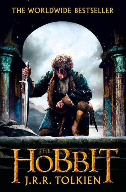 The Hobbit - John Ronald Reuel Tolkien