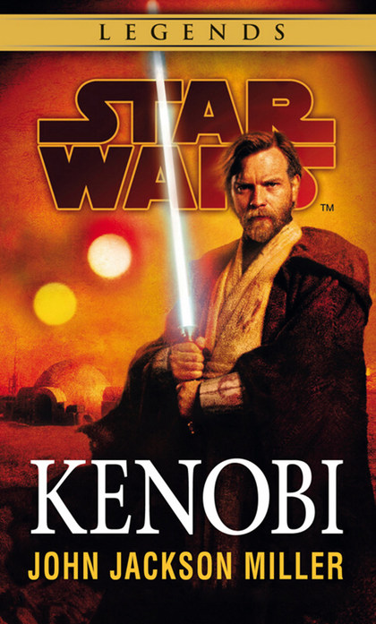 STAR WARS Kenobi