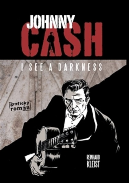 Johnny Cash I see a darkness