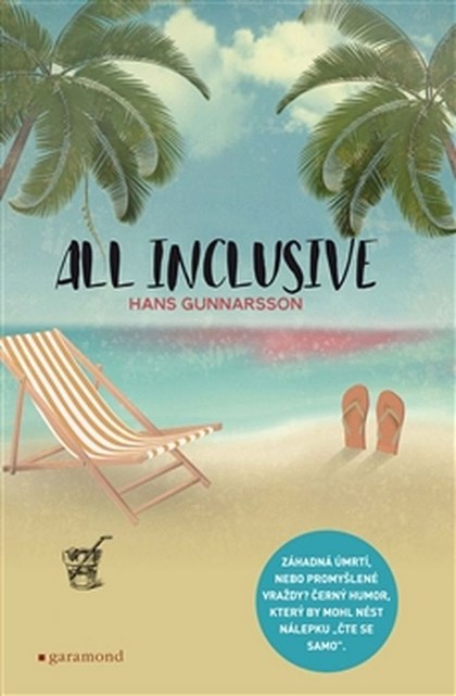 All inclusive - Hans Gunnarsson