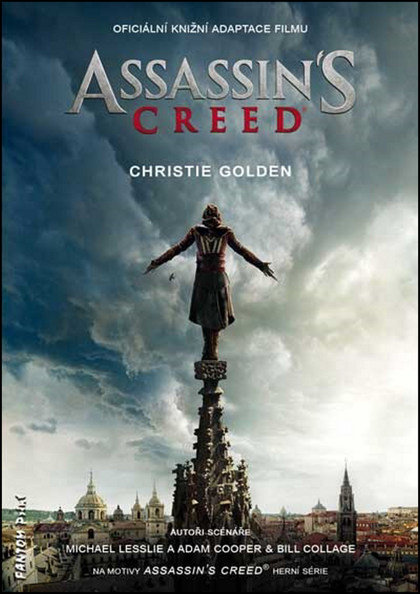 Assassin´s Creed 10 Assassin´s Creed - Oliver Bowden