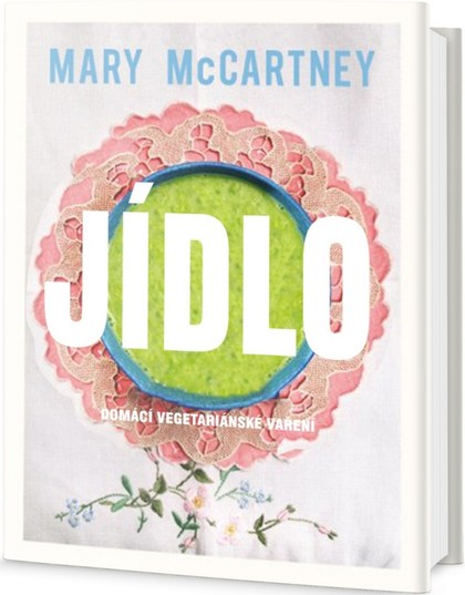 Jídlo - Mary McCartney