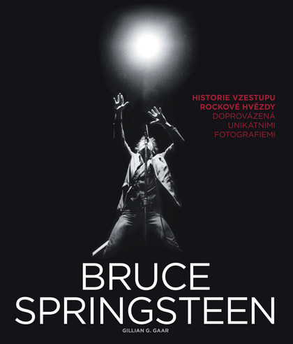 Bruce Springsteen - Gillian G. Gaar