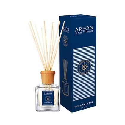 AREON HOME PERFUME 150ml Verano Azul