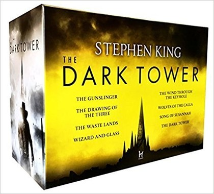 The Dark Tower Box Set: Stephen King - Stephen King