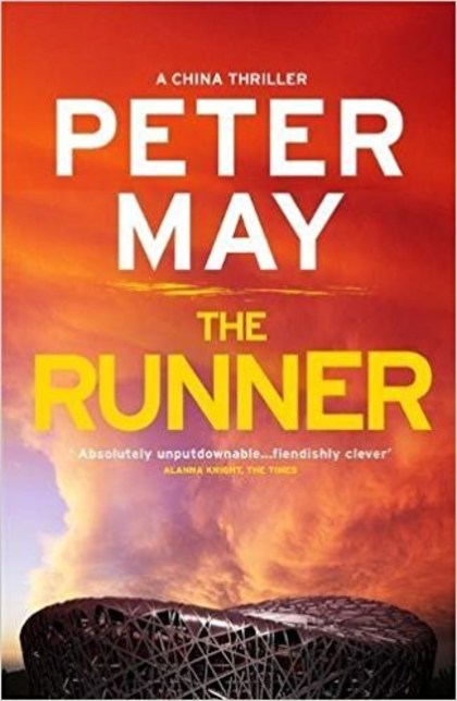 The Runner - Peter May
