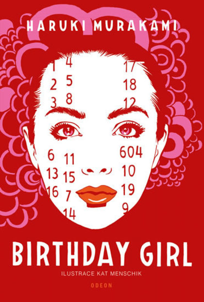 Birthday Girl - Haruki Murakami