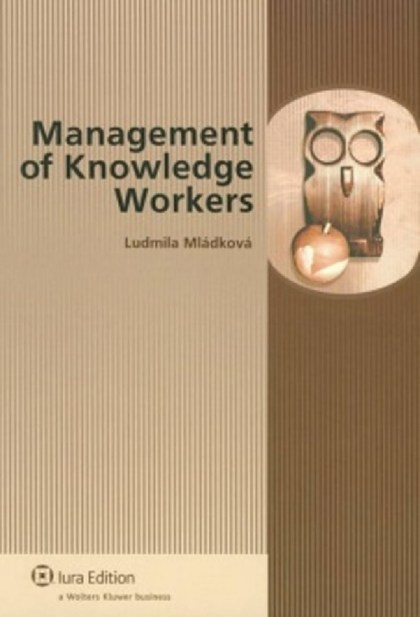 Management od Knowledge Workers - Ludmila Mládková