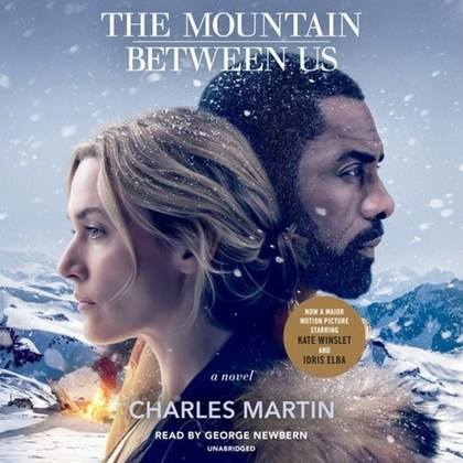 CD The Mountain Between Us - Charles Martin