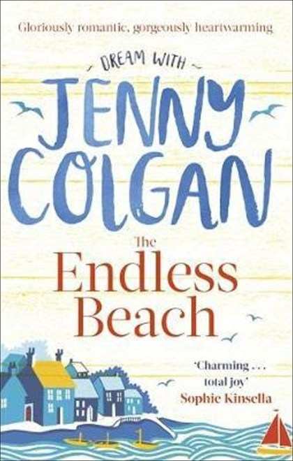 The Endless Beach - Jenny Colgan