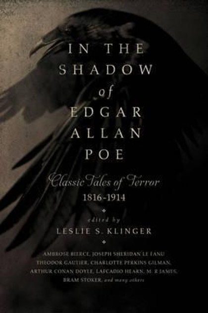 In the Shadow of Edgar Allan Poe - Leslie Klinger