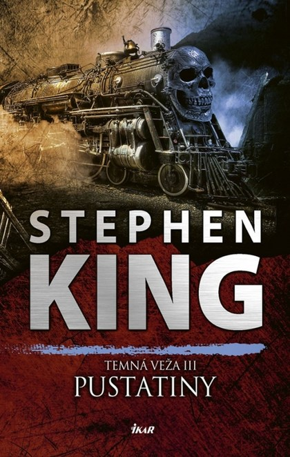 Pustatiny - Stephen King