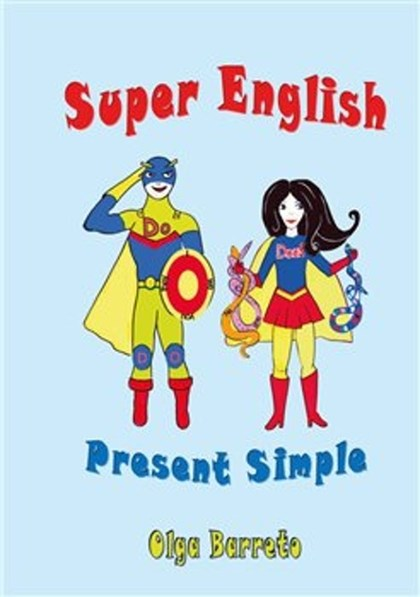 Super English - Olga Barreto