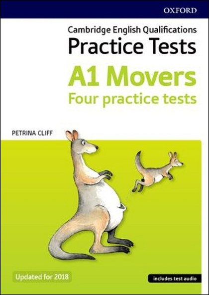 Practice Tests - Petrina Cliff