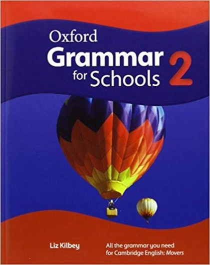 Oxford Grammar for Schools 2 Student´s Book