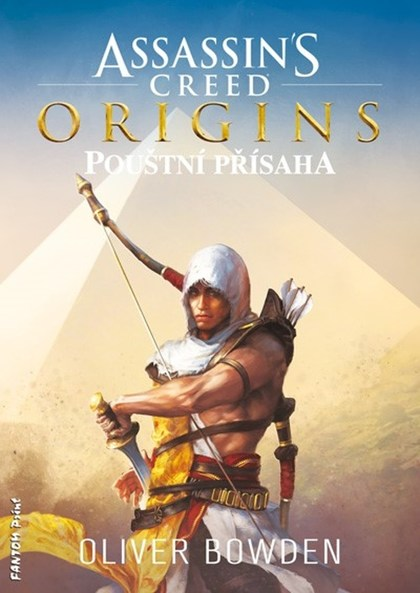 Assassin´s Creed Origins - Oliver Bowden