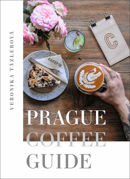 Prague Coffee Guide - Veronika Tázlerová