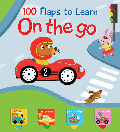 100 Flaps to Learn On the go